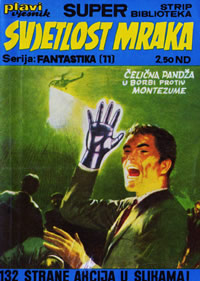 Super Strip Biblioteka br.031