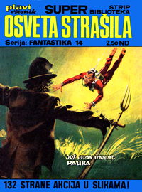 Super Strip Biblioteka br.040