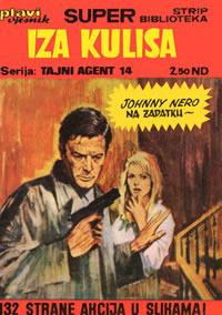 Super Strip Biblioteka br.041