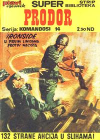 Super Strip Biblioteka br.042