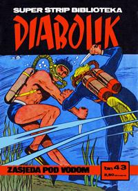 Super Strip Biblioteka br.043
