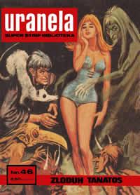 Super Strip Biblioteka br.046