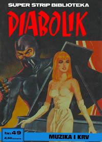 Super Strip Biblioteka br.049