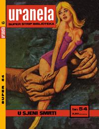 Super Strip Biblioteka br.054