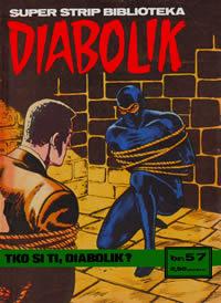 Super Strip Biblioteka br.057