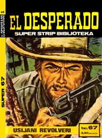 Super Strip Biblioteka br.067
