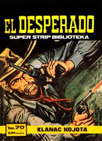 Super Strip Biblioteka br.070