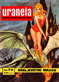 Super Strip Biblioteka br.072