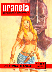 Super Strip Biblioteka br.081