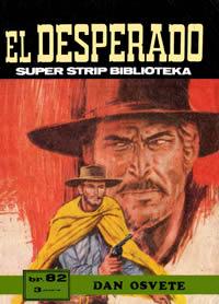 Super Strip Biblioteka br.082