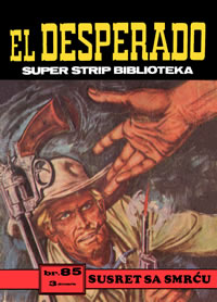 Super Strip Biblioteka br.085