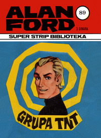 Alan Ford br.001