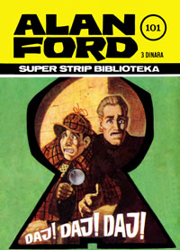 Alan Ford br.005