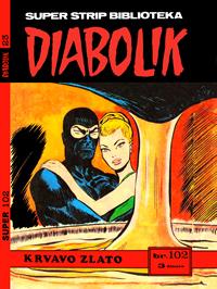 Super Strip Biblioteka br.102