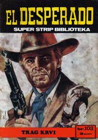 Super Strip Biblioteka br.103