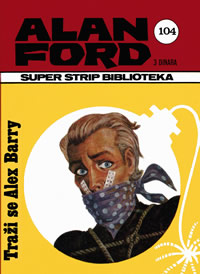 Alan Ford br.006