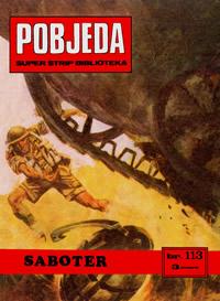 Super Strip Biblioteka br.113