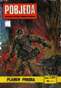 Super Strip Biblioteka br.135