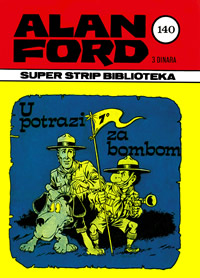 Alan Ford br.023