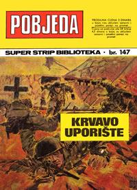 Super Strip Biblioteka br.147