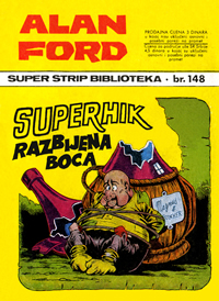Alan Ford br.027
