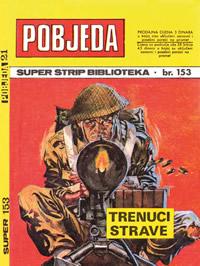 Super Strip Biblioteka br.153