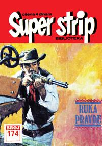 Super Strip Biblioteka br.174