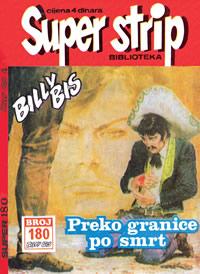 Super Strip Biblioteka br.180