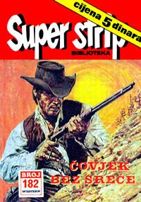Super Strip Biblioteka br.182