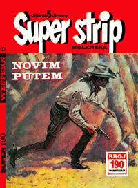 Super Strip Biblioteka br.190