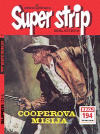 Super Strip Biblioteka br.194