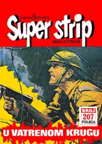 Super Strip Biblioteka br.207