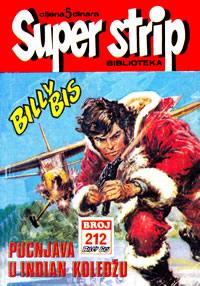 Super Strip Biblioteka br.212