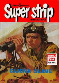 Super Strip Biblioteka br.223
