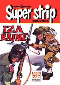 Super Strip Biblioteka br.227