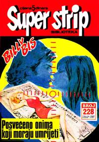 Super Strip Biblioteka br.228