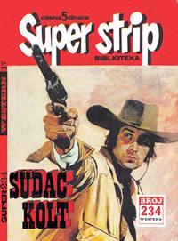 Super Strip Biblioteka br.234