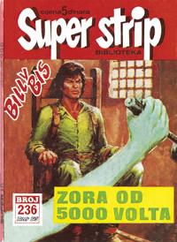 Super Strip Biblioteka br.236