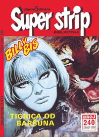 Super Strip Biblioteka br.240