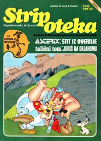 Stripoteka br. 0150-0151
