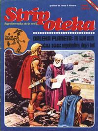 Stripoteka br.0170-0171