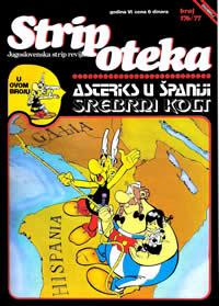 Stripoteka br.0176-0177