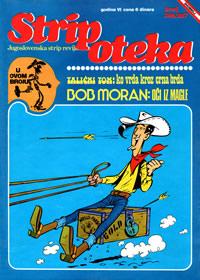 Stripoteka br. 0206-0207