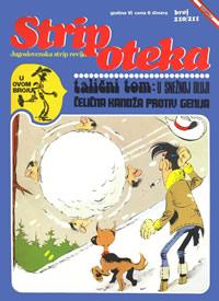 Stripoteka br. 0210-0211