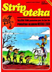 Stripoteka br.0240-0241