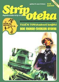 Stripoteka br. 0242-0243