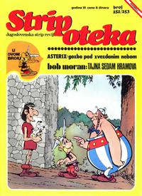 Stripoteka br.0252-0253