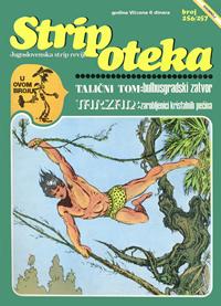 Stripoteka br.0256-0257