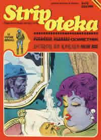 Stripoteka br.0260-0261