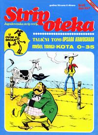 Stripoteka br.0266-0267